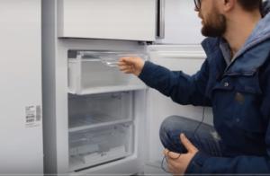 Ремонт холодильников в Перми на дому