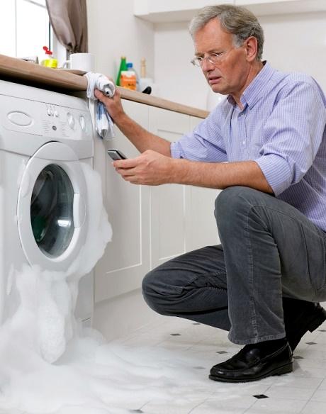 Не заливает воду стиральные машины ремонт своими руками