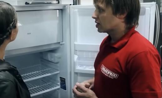 Цены на ремонт холодильников на дому