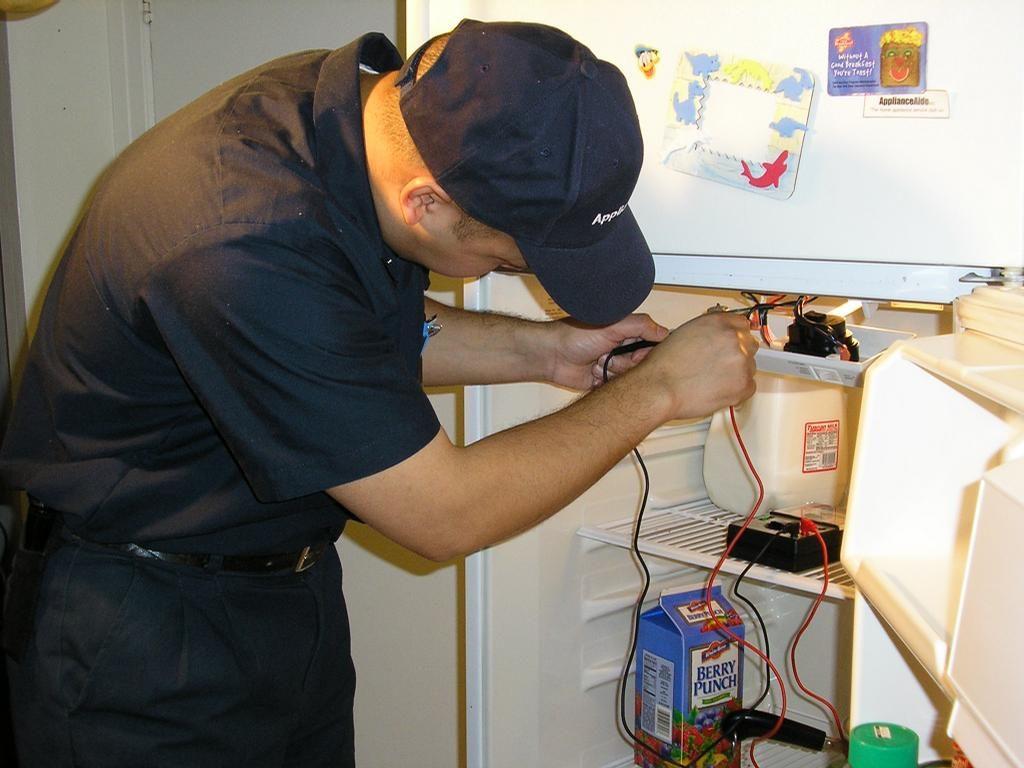 Ремонт своими руками холодильников lg