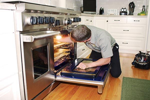 Зажигалка для газовой плиты ремонт