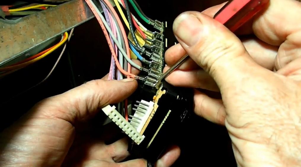 Ремонт своими руками духовой шкаф электрический