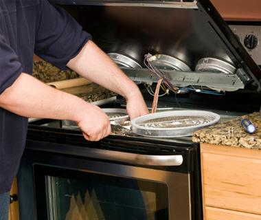 Сервис центры по ремонту электрических плит