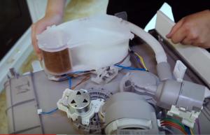 Ремонт посудомоечных машин на дому Пермь