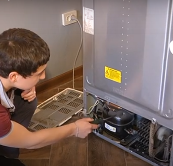 Мастер по ремонту холодильников Пермь