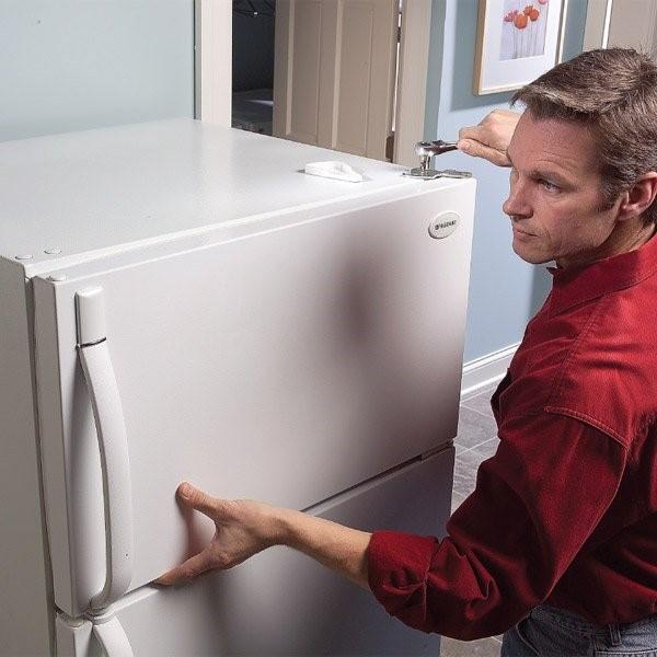 Ремонт холодильников на дому цены Частный мастер