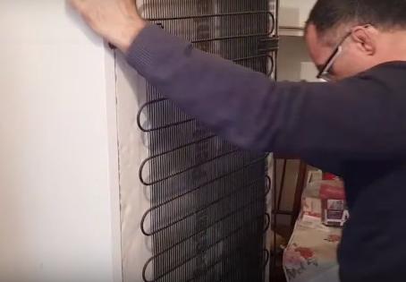 Мастер по ремонту холодильников на дому