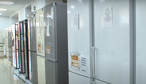 Ремонт холодильников на дому вызов мастера