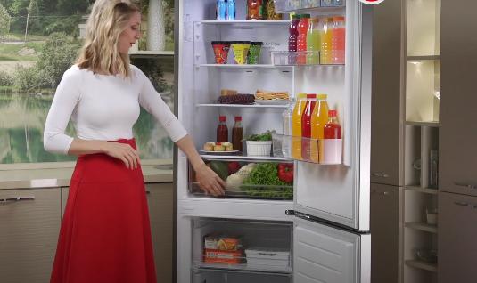 Ремонт холодильников Дзержинский район
