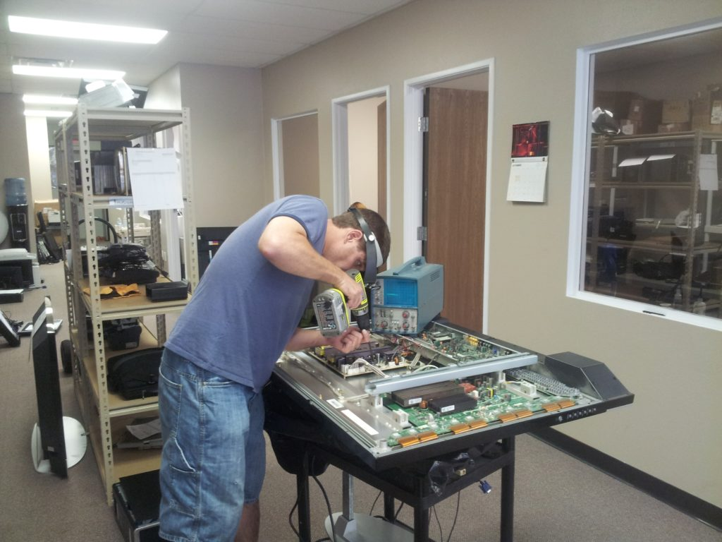 Телемастер ремонт телевизоров на дому