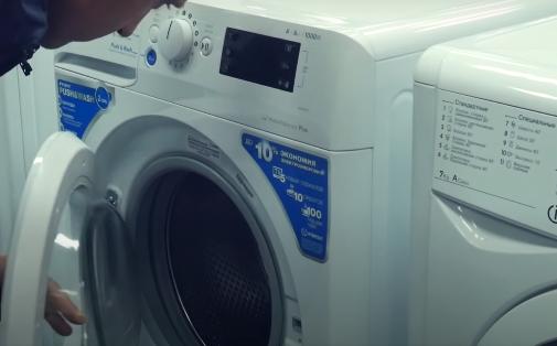 Ремонт подшипника стиральной машины